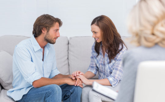 Psychotherapy for Couples